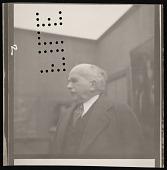 view Portrait of Frank Jewett Mather (1868-1953) digital asset number 1