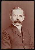 view Portrait of Edgar Alexander Mearns (1856-1916) digital asset number 1