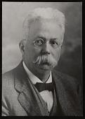 view Portrait of Clinton Hart Merriam (1855-1942) digital asset number 1