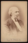 view Portrait of John T. Mitchell digital asset number 1