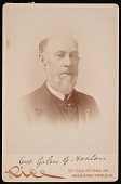 view Portrait of Capt. Galen G. Norton digital asset number 1