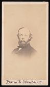 view Portrait of Baron Carl Robert Osten-Sacken (1828-1906) digital asset number 1