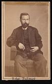 view Portrait of Edward Palmer (1829-1911) digital asset number 1