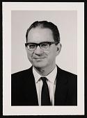 view Portrait of James Arthur Peters (1922-1972) digital asset number 1