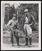 view Portrait of Watson M. Perrygo (1906-1984) and Alexander Wetmore (1886-1978) digital asset number 1