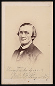 view Portrait of John P. Reynolds (1820-1912) digital asset number 1