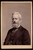 view Portrait of William Jones Rhees (1830-1907) digital asset number 1