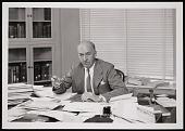 view Portrait of Secretary S. Dillon Ripley (1913-2001) digital asset number 1