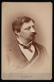 view Portrait of Edward Selmar Siebert (1856-1944) digital asset number 1