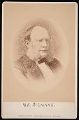 view Portrait of Carl Wilhelm Siemens (1823-1883) digital asset number 1
