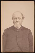 view Portrait of Benjamin Silliman, Jr. (1816-1885) digital asset number 1