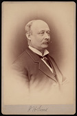 view Portrait of J.H. Sims digital asset number 1