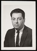 view Portrait of Paul Slud (1919-2006) digital asset number 1