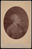 view Portrait of Hugh Percy (née Smithson), 1st Duke of Northumberland (1712-1786) digital asset number 1