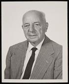 view Portrait of Thomas Elliott Snyder (1885-1970) digital asset number 1