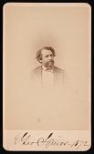 view Portrait of Ephraim George Squier (1821-1888) digital asset number 1