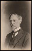 view Portrait of Leonhard Stejneger (1851-1943) digital asset number 1