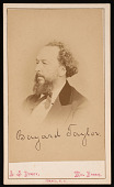 view Portrait of Bayard Taylor (1825-1878) digital asset number 1