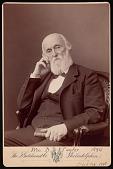 view Portrait of William Bower Taylor (1821-1895) digital asset number 1