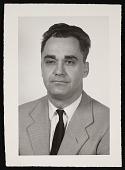 view Portrait of William Ralph Taylor (1919-2004) digital asset number 1