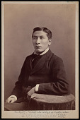 view Portrait of Tichkematse (1857-1932) digital asset number 1