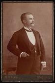 view Portrait of W. Nelson Toler digital asset number 1