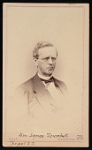 view Portrait of Lyman Trumbull (1813-1896) digital asset number 1