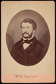 view Portrait of William Wadden Turner (1810-1859) digital asset number 1