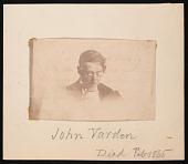 view Portrait of John Varden (c. 1790-1865) digital asset number 1