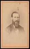 view Portrait of Dr. George Vasey (1822-1893) digital asset number 1