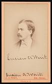 view Portrait of Lucien Augustus Wait (1846-1913) digital asset number 1