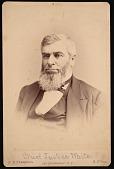 "view Portrait of Morrison Remick ""Mott"" Waite (1816-1888) digital asset number 1"
