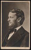 view Portrait of Charles Doolittle Walcott (1850-1927) digital asset number 1
