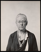 view Portrait of Mary Vaux Walcott (1860-1940) digital asset number 1