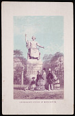 view Horatio Greenough Statue of George Washington digital asset number 1