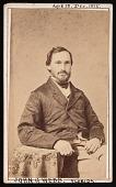 view Portrait of John Greene Webb (1824-1908) digital asset number 1