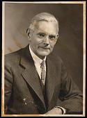 view Portrait of Alexander Wetmore (1886-1978) digital asset number 1