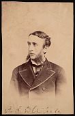 view Portrait of Andrew Dickson White (1832-1918) digital asset number 1