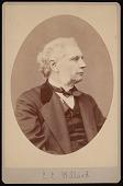 view Portrait of Joseph Clapp Willard (1820-1897) digital asset number 1
