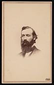 view Portrait of Alexander Winchell (1824-1891) digital asset number 1