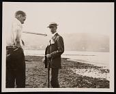 view Glenn Hammond Curtiss (1878-1930) and Albert Francis Zahm (1862-1954) digital asset number 1