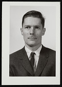 view Portrait of Richard Laurence Zusi (1930-) digital asset number 1