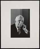 view Portrait of Charles Greeley Abbot (1872-1973) digital asset number 1