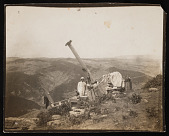 view Astrophysical Observatory, Temporary Station, Bassour, Algeria digital asset number 1