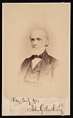 view Portrait of John Gould Anthony (1804-1877) digital asset number 1