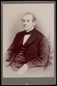 view Portrait of William Backhouse Astor (1792-1875) digital asset number 1