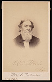 view Portrait of Alexander Dallas Bache (1806-1867) digital asset number 1