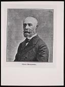 view Portrait of Antoine Henri Becquerel (1852-1908) digital asset number 1