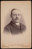 view Portrait of George Hans Boehmer (1842-1895) digital asset number 1