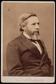 view Portrait of George Sewall Boutwell (1818-1905) digital asset number 1